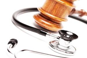 Schwerpunkt Medizinrecht